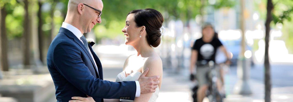 Carlo Pisu e Luisa Rovelli - Musica Matrimonio Torino