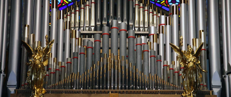 Musica Chiesa 2 - Musica Matrimonio Torino